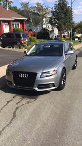 2010 Audi A4 2.0T Sedan - REDUCED PRICE