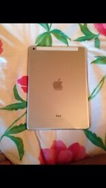 Ipad Air 32GB WiFi+Cellular 4G Retina Display