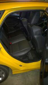 **REDUCED** 2013 Ford Focus ST Hatchback Regina Regina Area image 4