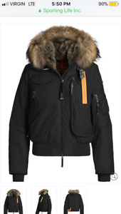 Womens Parajumper Jacket