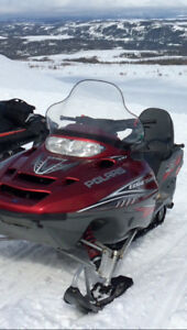2007 Polaris 340 Edge Touring
