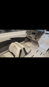 115 HP 18' boat for sale!