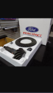 Ford mustang Gear Ford Racing ratio 3.5.5.   (Neuf 160$)