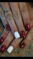 LCN Nail Technician  Accepting New Clients