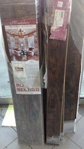 Rustic Scraped Flooring