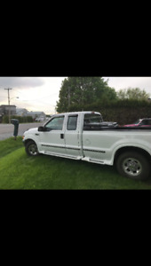 1999 Ford F-250 Autre