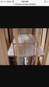 Plumbing and drains 2269896217 licenced plumber Cambridge Kitchener Area image 3