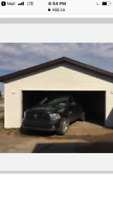 Small shingle jobs!! Garages,sheds and repairs!!!!