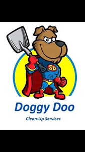 Doggy Doo Cleanup Services