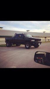 1999 ram 3500.  Very clean truck