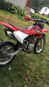 Trade/sell crf150