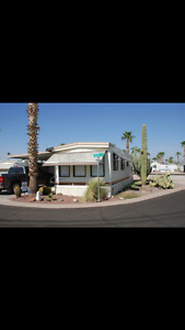 Looking To Trade our Mesa Retreat for a Motorhome