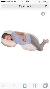 Leachco Snoogle Pregnancy Pillow / oreiller maternelle