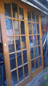 EN BOIS : BACS À FLEURS,  À LÉGUMES OU À FINES HERBES West Island Greater Montréal image 2