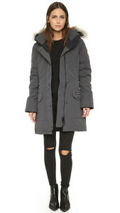 Authentic Women's Canada Goose Jacket - *Sold Out Online*