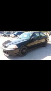1997 civic for sale!!