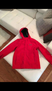 Youth Under Armour Winter Jacket for sale-50.00!!