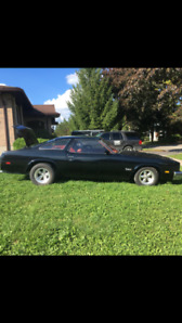 Solid 1977 cutlass s coupe