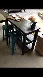 Rustic kitchen island/counter Kingston Kingston Area image 7