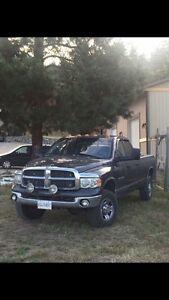 3500 Dodge Diesel 6spd