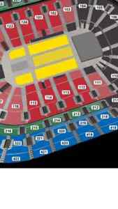 3 Bruno Mars tickets Centre Bell 29 août SOLD OUT West Island Greater Montréal image 2