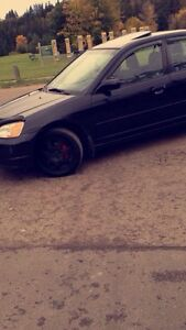 2003 Honda Civic For Sale!