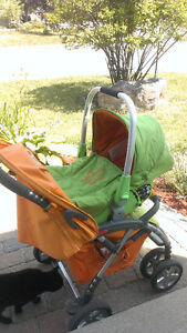 pousette/ stroller