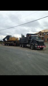 Excavation,Landscaping,septic install,demolition,rock busting St. John's Newfoundland image 5