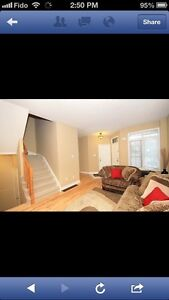 Beautiful 3 bedrooms home for rent