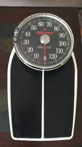 Health o meter professional weight scales