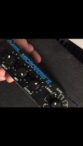Alesis Microverb ll for sale.