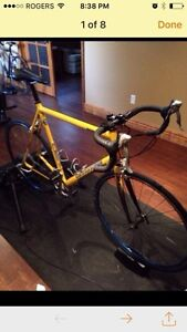 Cannondale R1000 CAAD4