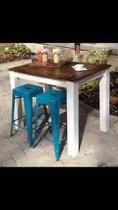 Rustic kitchen island/counter Kingston Kingston Area image 6