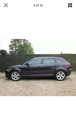 👌Beautiful Audi A3👌2009#cheapest on here