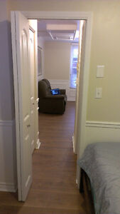 close to downtown one bedroom apartment Kingston Kingston Area image 7