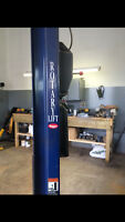 Rotery lift 7000 lb capiticy