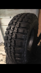 Reduce for quick sale( truck tires)