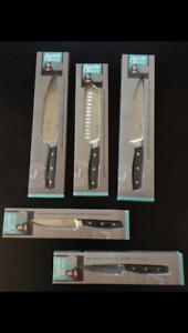 Jamie Oliver Professional Kitchen Knives