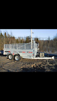 SPRING CLEANING - DUMP TRAILER SERVICE