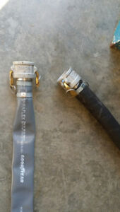 2 inch water Pump hoses