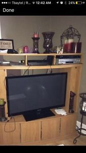 Large tv stand must go asap