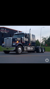 Camion Western Star 2018