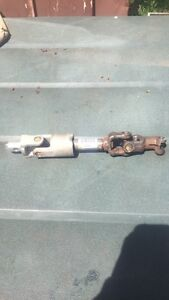 gm steering shaft