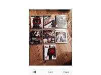 66 PS3 games bundle for sale