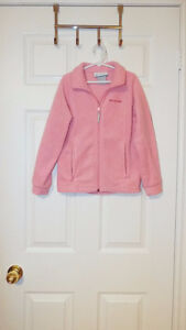 Variety of Girls Winter Jackets, descriptions and prices listed