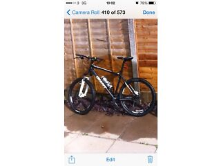 Stolen!!!! 9/2/2014 mountain bike
