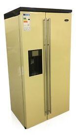 AGA American fridge freezer SXS15 Model