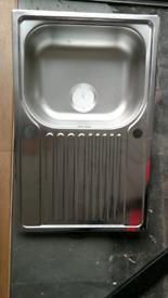 Kitchen sink WREN