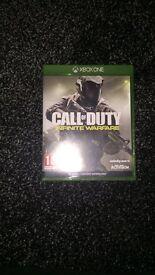 Call of Duty:Infinite warfare