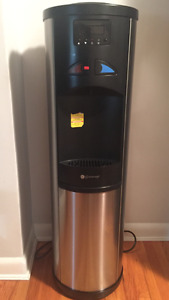 Greenway Hot/Cold water dispenser